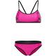 adidas BV SOL Bikini Donna rosa